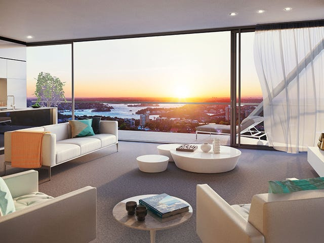 706/144-154 Pacific Highway, North Sydney, NSW 2060