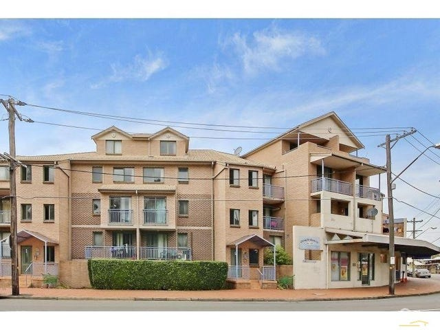 29/503-507 Wentworth Avenue, Toongabbie, NSW 2146