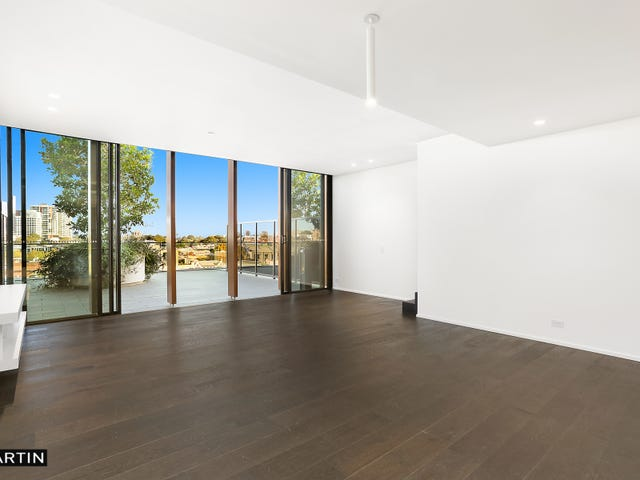 806/8 Central Park Avenue, Chippendale, NSW 2008