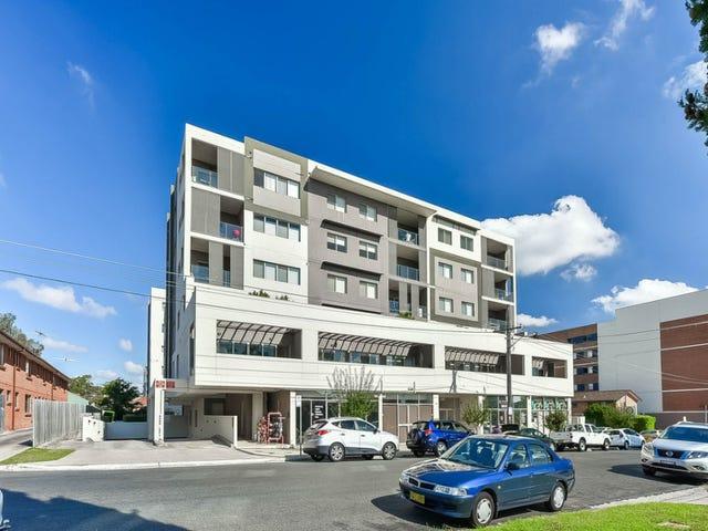 72/17 Warby Street, Campbelltown, NSW 2560