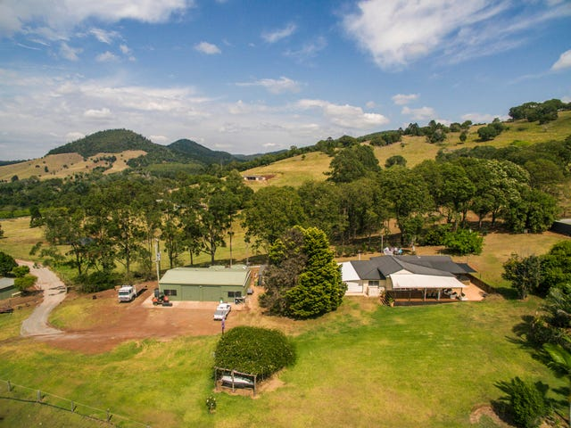 42 Red Gully Road, Amamoor, Qld 4570