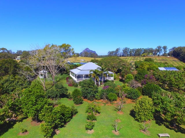 159 Commissioners Flat Road, Peachester, Qld 4519