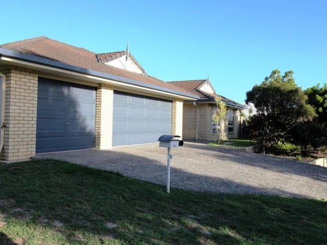 15 Burrajum Place, Caloundra West, Qld 4551