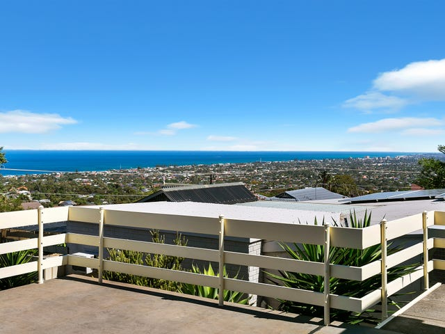12 Davey Crescent, Seaview Downs, SA 5049
