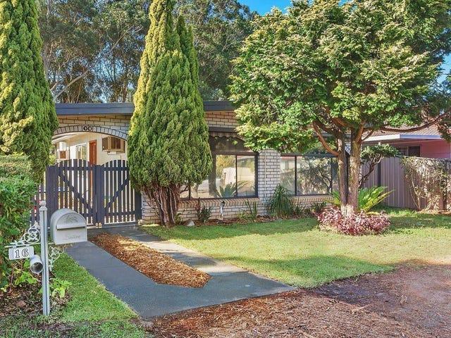 16 Trafalgar Avenue, Woy Woy, NSW 2256