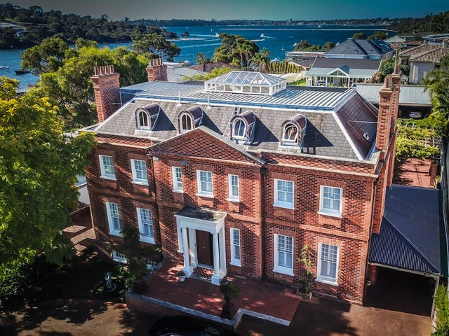 Bicton, address available on request