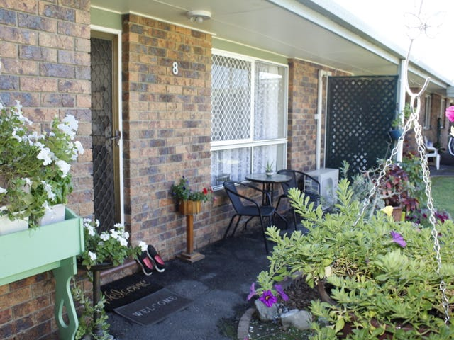 8/30 Churchill Street, Maryborough, Qld 4650