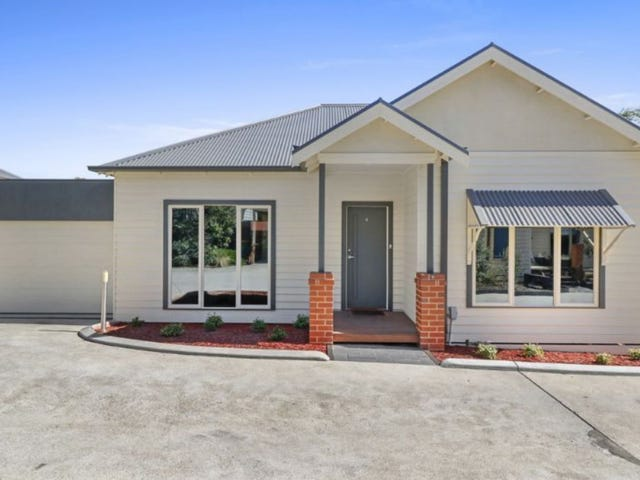 9/5a McGrettons Road, Healesville, Vic 3777
