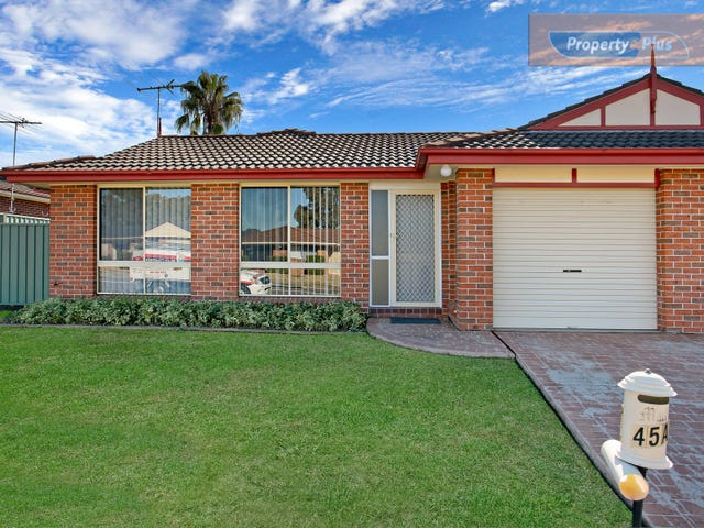 45A Sunflower Drive, Claremont Meadows, NSW 2747