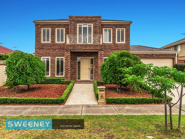 26 Coomgarie Terrace, Cairnlea, Vic 3023