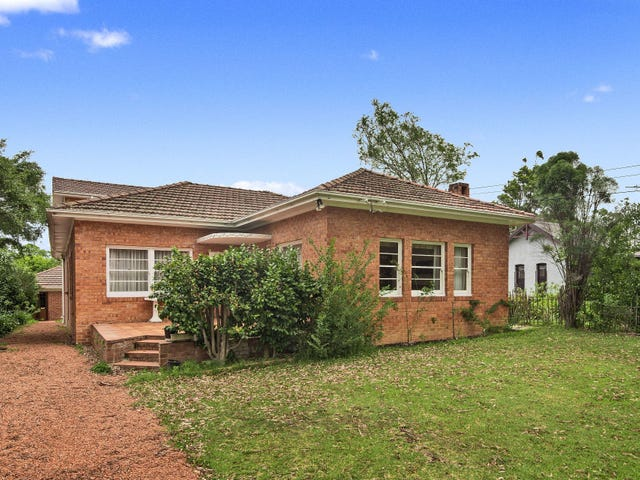 14 Kareela Road, Chatswood, NSW 2067