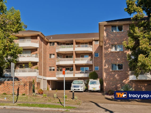 3/31-35 Ethel Street, Eastwood, NSW 2122