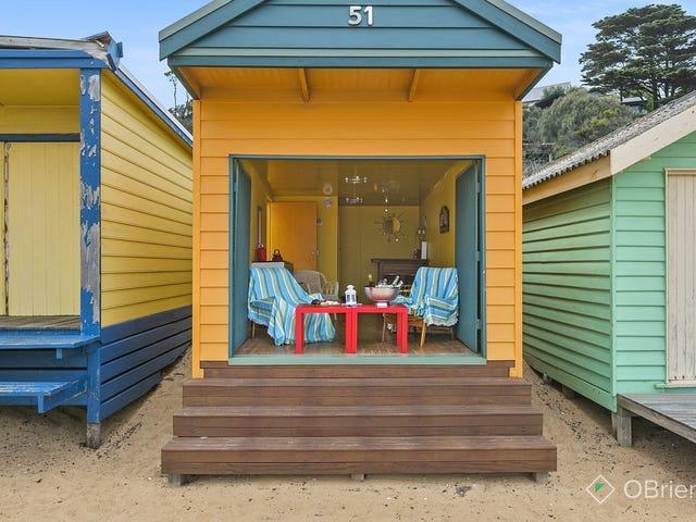 51 Beach Box, Ranelagh Beach, Mount Eliza, Vic 3930