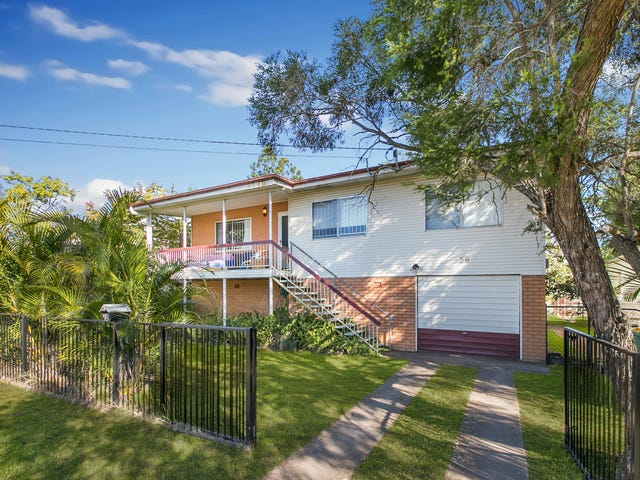 58 Blackall Street, Basin Pocket, Qld 4305