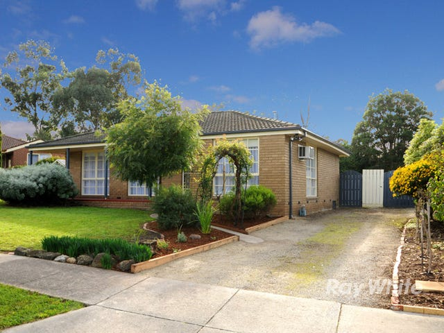 33 Lumeah Crescent, Ferntree Gully, Vic 3156