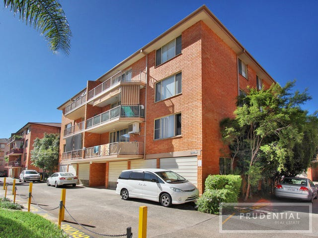60/2 Riverpark Drive, Liverpool, NSW 2170