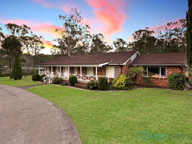 273 Saunders Road, Oakville, NSW 2765