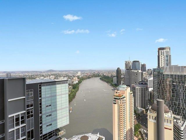 4502/501 Adelaide Street, Brisbane City, Qld 4000