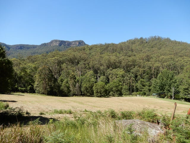 Lot 102 Carters Road, Kangaroo Valley, NSW 2577