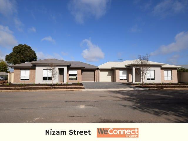 1A and 1B Nizam Street, Hillcrest, SA 5086