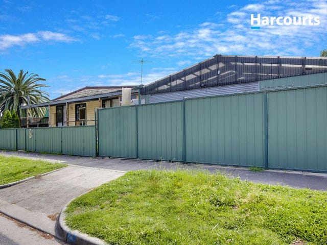 4 Campbell Street, Crib Point, Vic 3919