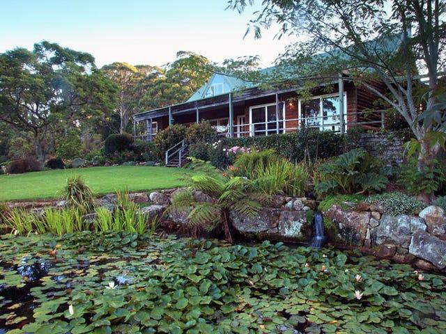 844c Kangaroo Valley Road, Kangaroo Valley, NSW 2577