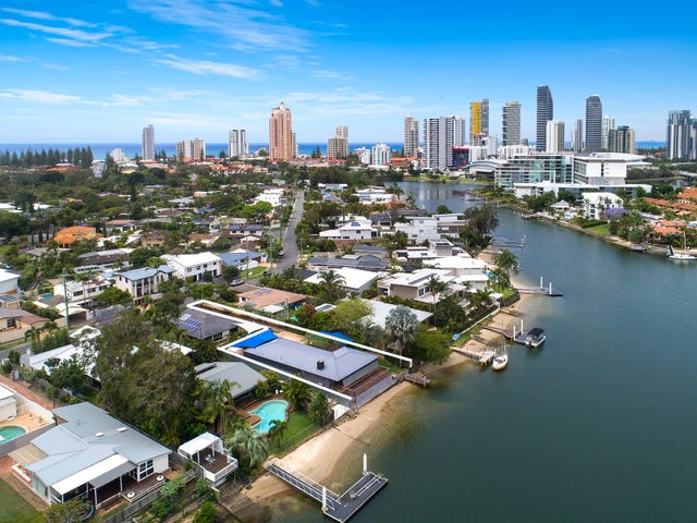 95 Allambi Avenue, Broadbeach Waters, Qld 4218