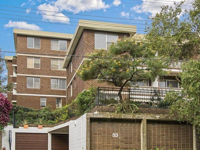 53 King Street, Waverton, NSW 2060
