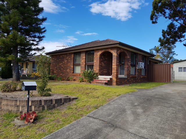 14 Mentha Place, Macquarie Fields, NSW 2564