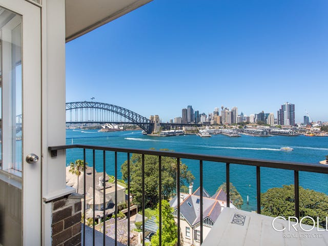 81/2-4 East Crescent Street, McMahons Point, NSW 2060