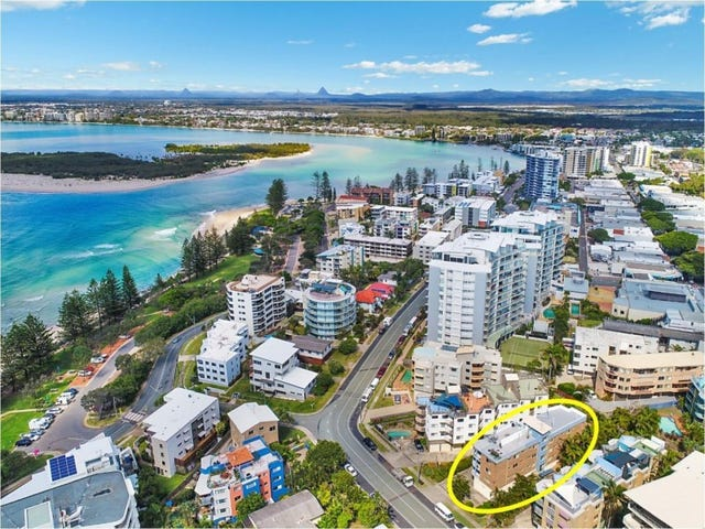 1/64 Lower Gay Terrace, Caloundra, Qld 4551