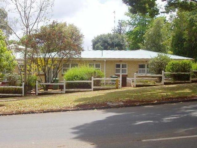 5/21 Margaret Street, East Toowoomba, Qld 4350