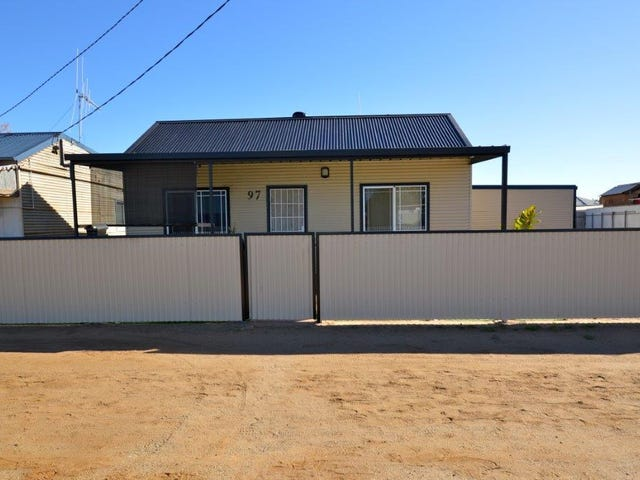 97 Silver Street, Broken Hill, NSW 2880