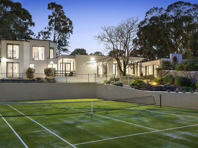 2 Latrobe Court, Wheelers Hill, Vic 3150