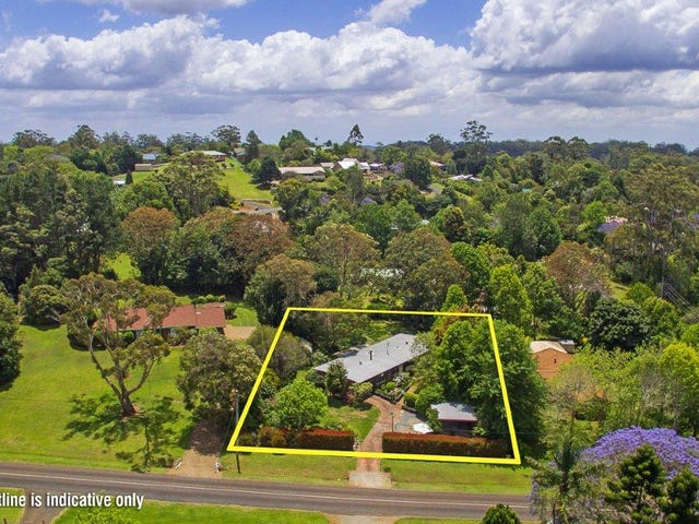 137-139 Beacon Road, Tamborine Mountain, Qld 4272