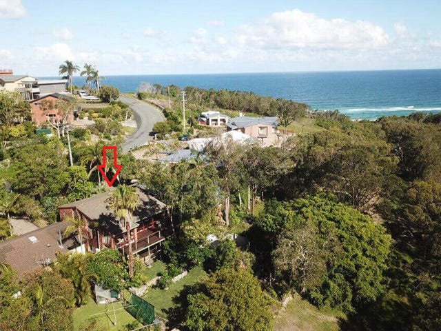 35 Skyline Crescent, Crescent Head, NSW 2440