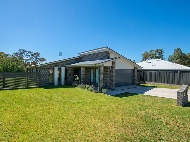 21 Ray Gooley Drive, Mudgee, NSW 2850