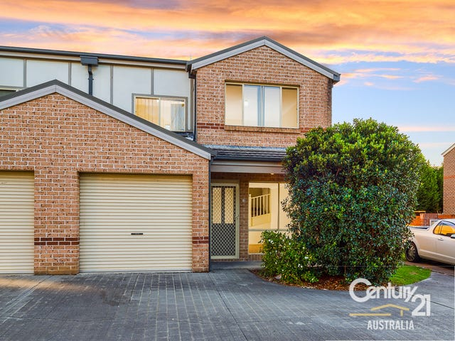 10/70 Bali Drive, Quakers Hill, NSW 2763