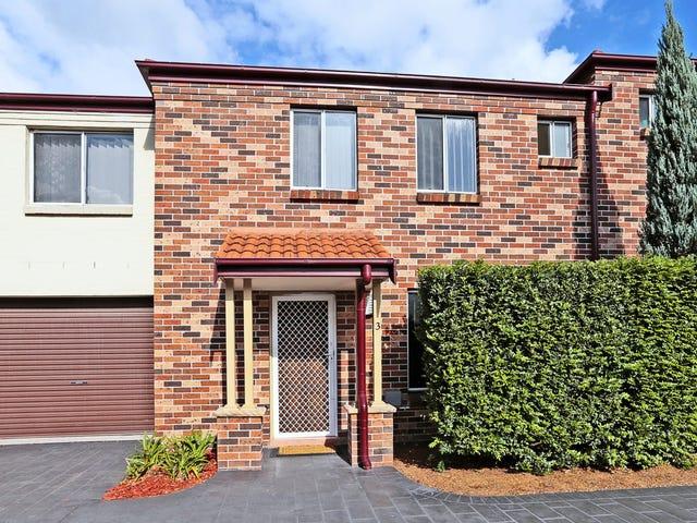 3/26-30 Barber Avenue, Penrith, NSW 2750