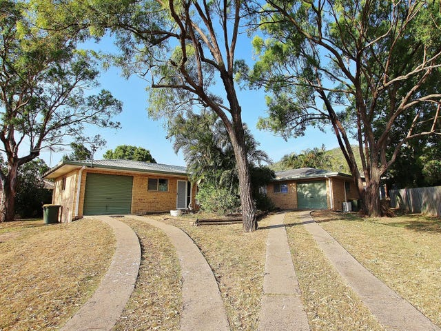 2/9 Marcellin Court, Norman Gardens, Qld 4701