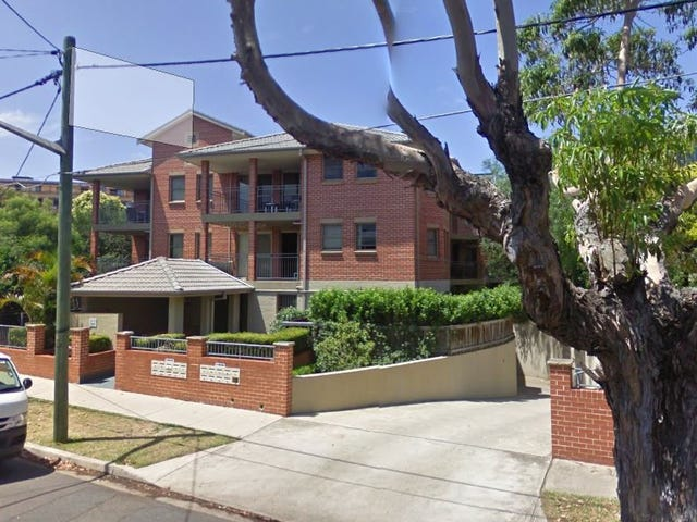 4/10 Beatrice Street St, Ashfield, NSW 2131