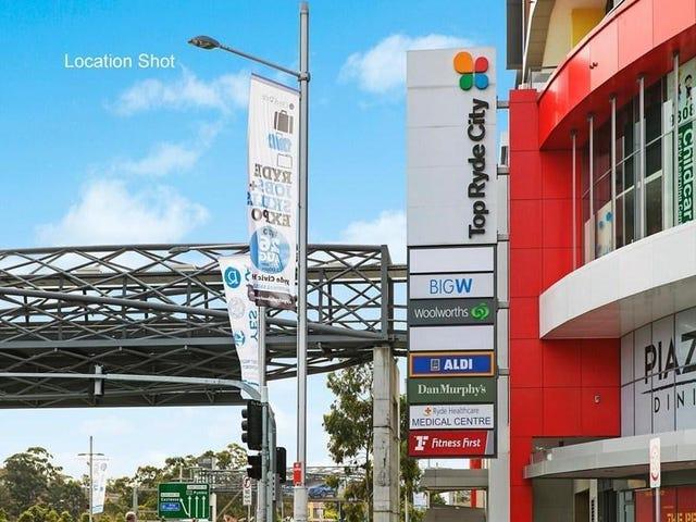 711/g4-6 Devlin Street, Ryde, NSW 2112