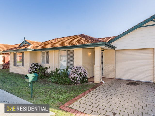 44/33 Seaforth Avenue, Gosnells, WA 6110