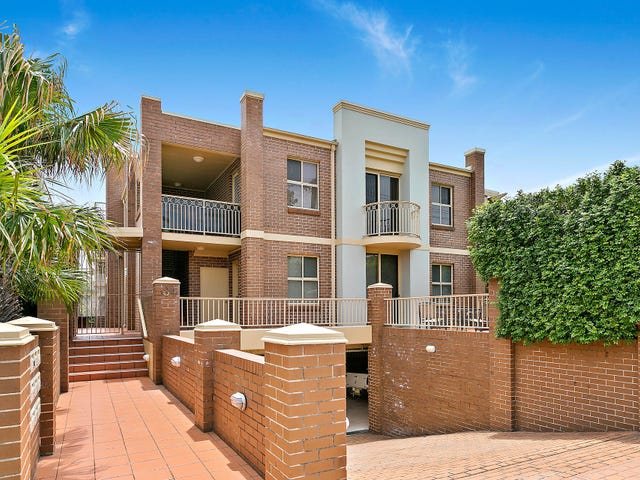 17/84 Smith Street, Wollongong, NSW 2500