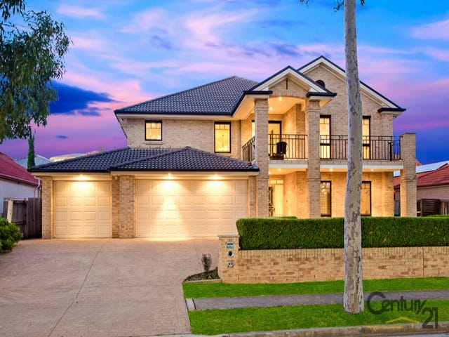 39 Sanctuary Drive, Beaumont Hills, NSW 2155
