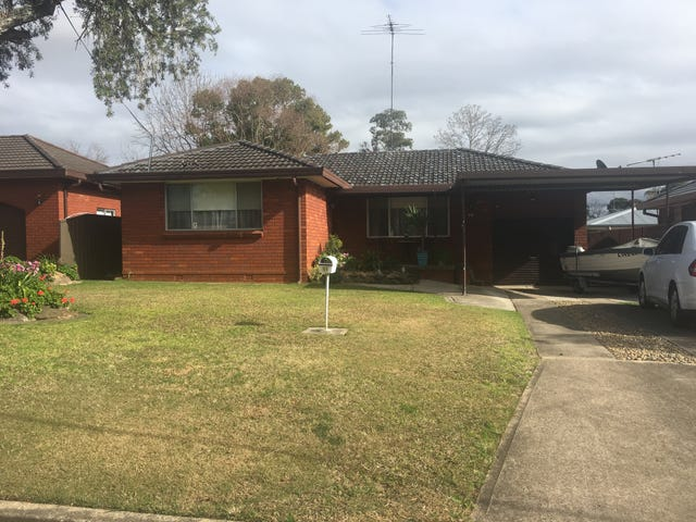 11 Carinda Drive, South Penrith, NSW 2750