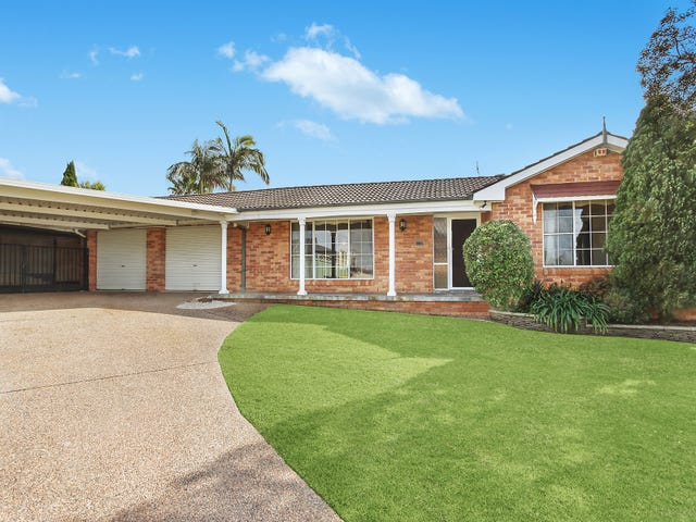 3 Loxton Place, Bossley Park, NSW 2176