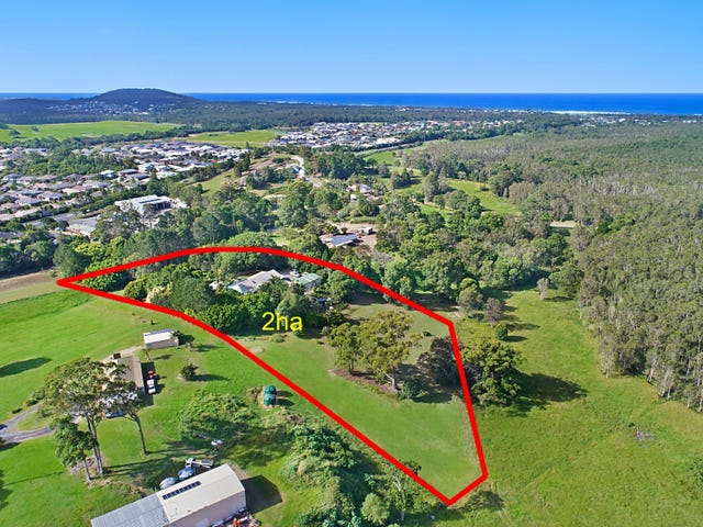 10 Hazelwood Drive, Pottsville, NSW 2489