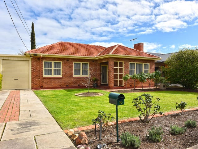 16 Swinburne Avenue, Plympton Park, SA 5038