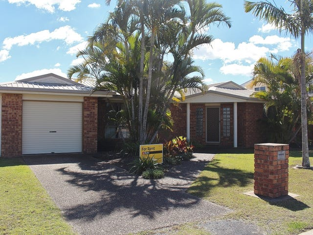 51 McCarthy St, Avenell Heights, Qld 4670